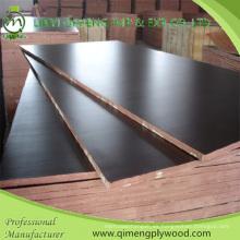 Linyi Qimeng para 12mm 15mm 18mm Film Faced Plywood con precio barato