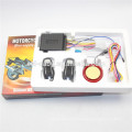 SCL-2015090022 Anti-theft Waterproof Motorcycle Intelligent Security Alarm System