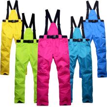 Pantalons de ski pour hommes Sports Fashion