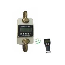 Dinamômetro e célula de carga (DL-W)