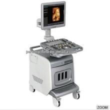 4D Color Doppler Ultrasound Scanner