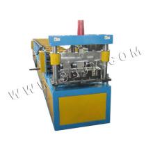 Máquina de formação de rolo de três fileiras de três fileiras