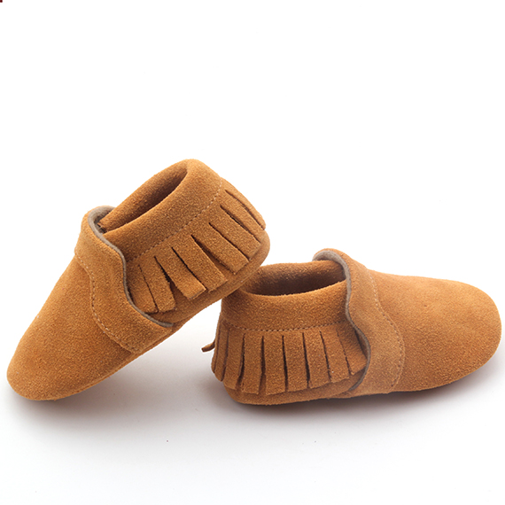 Leather Baby Shoes 2017
