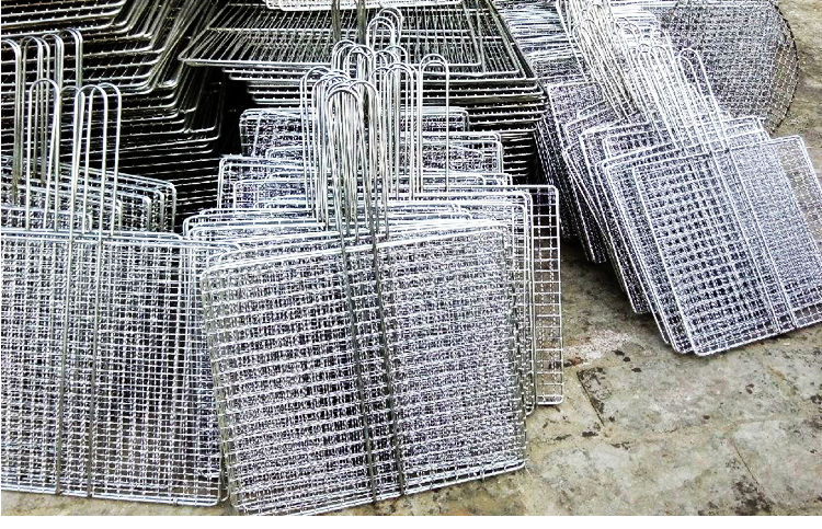 Crimped-Wire-Mesh