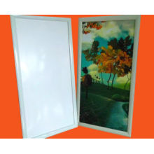 Infrared Radiant Panel Heater with Thermostat