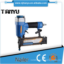 High quality 16 Gauge Pneumatic Air tools Finish Nail Gun T50