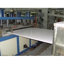 Melhor Linha de Produção de Painel de Parede e Teto de PVC da Seiling