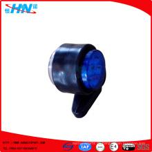 Weiß-Blau 24V LED LKW Signal Licht