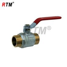 fabricantes de válvulas de bola de alta temperatura