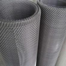 Stainless Steel Dense Woven Filter Mesh