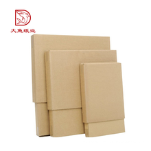 Professional custom made decorative flat carton box manufacturers