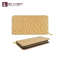 HEC 2018 New Design Lady Credit Card Purses Pu Leather Wallet