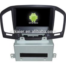 Android 4.2 OS car multimedia para Opel Insignia / Buick Regal con GPS / Bluetooth / TV / 3G / WIFI