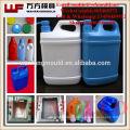 Molde de soplado de la botella de aceite de Zhejiang Taizhou para molde de soplado de PET personalizado botella OEM hecho en China