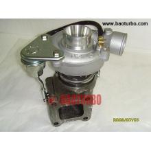 CT20 / 17201-54060 Турбокомпрессор для Toyota