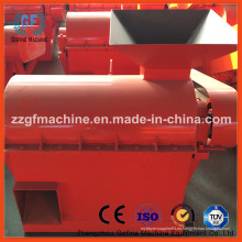 Máquina trituradora de fertilizantes orgánicos