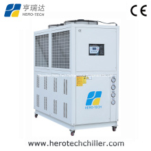 -35c 4.3kw Indutrial Low Temperature Air Cooled Water Chiller