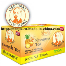 100% Natural Dr Ming Pineapple Weight Loss Slimming Tea