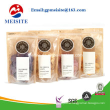 Stand up Plastic Food Packaging Bag for Dried Food, Nuts,