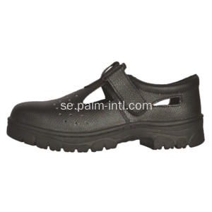 Stål Toe Safety Boots