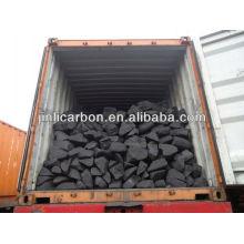 carbon anode scraps/anode carbon block