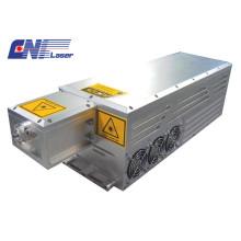 532nm grüner Laser mit hoher Pulsenergie für LIBS