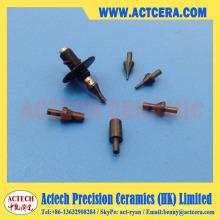 Ceramic Nozzle Tip Precision Machining