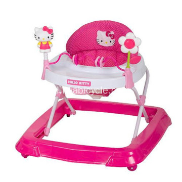 Baby Toy Kids Walker z Bell Music