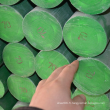 Chine Fabrication Vert PP Plastique Feuille / Conseil