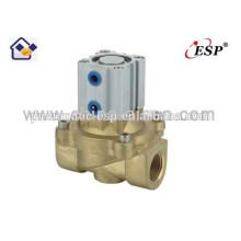 Válvula bidireccional de control de aire serie 2Q