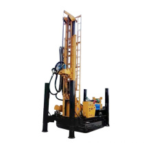 200meters 크롤러 휴대용 우물 Drill Rig