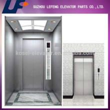 Sistema de ascensor para ascensores de pasajeros HSS China Residential