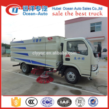 Dongfeng DLK Mini Sweeping Car for Sale
