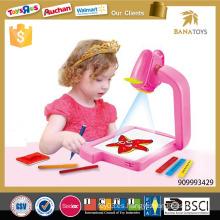 3in1 Educativo proyector pintura de juguete