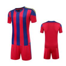 2016 Großhandels-kundenspezifisches Fußball-Jersey-Fußball-Hemd