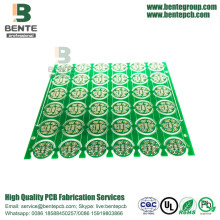 Standard PCB Vacuum Packing
