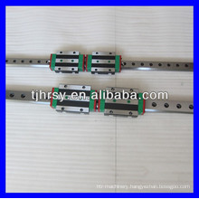 Hiwin guide rail and Block