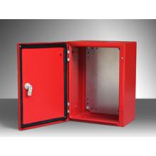 Boîte personnalisée colorée de haute qualité