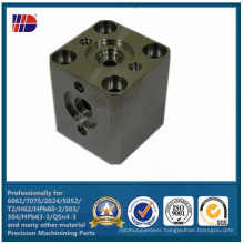 Metal Precision Parts Manufacturing in Dong Guan