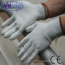 NMSAFETY esd top fit heat-resistant gloves