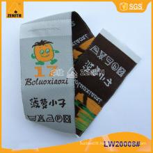 Main Label Design LW20008