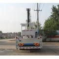 Dongnfeng Tianjin 18-22m Aerial Working Platform Truck