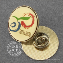Épinglette d'or, insigne de souvenir fait sur commande (GZHY-LP-006)