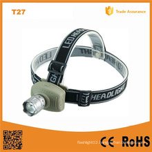 Telescopic CREE Xr-E Q5 LED High Power Headlamp (POPPAS-T27)