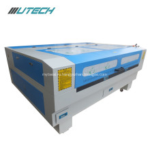 CO2 laser machine rubber stamp laser engraving