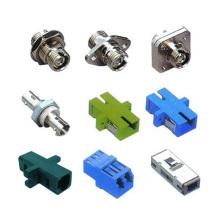 Hecho en China SC / LC / ST / FC Conector de fibra óptica