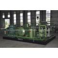 Oil Free Helium Compressor Nitrogen Compressor Argon Compressor (D-8.5/0.025-30)
