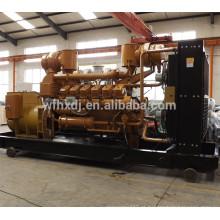 8kw-1000kw gerador de turbina de gás natural com CE