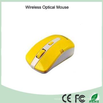 Aplicaciones de escritorio y portátiles Mouse Gaming Wireless