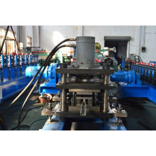 Ce and ISO Certificated Solar Strut Roll Forming Machine
